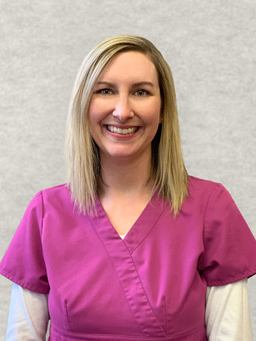 Lindsay, Expanded Function Dental Assistant at Great Grins for KIDS - Portland