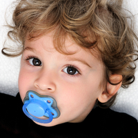 Do Pacifiers Hinder Proper Tooth Development